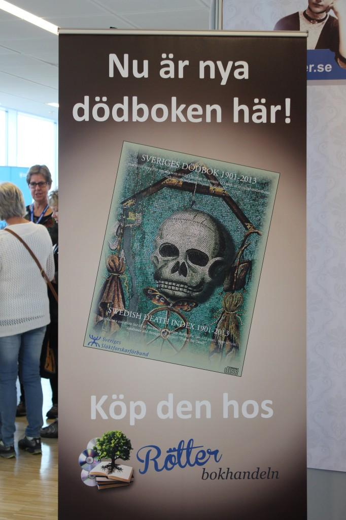 SSFD2014 Dødboken 1901-2013